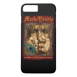 Memórias das capas de iphone de Marquês de Sade