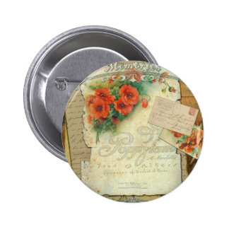 Memórias das papoilas e roteiro francês boton