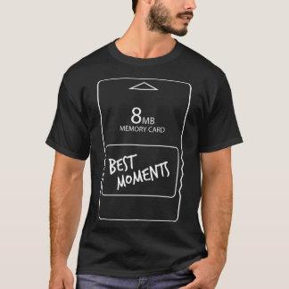 Memórias Tshirts