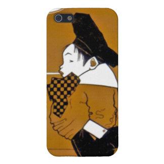 Menino carnudo capas iPhone 5