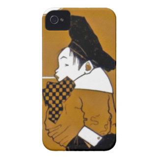 Menino carnudo capa iPhone 4 Case-Mate
