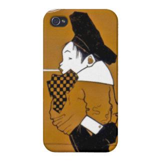 Menino carnudo capas iPhone 4