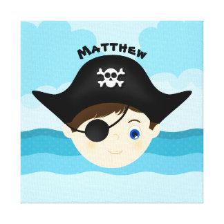 Menino do pirata