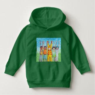 Meninos de todas as cores t-shirt
