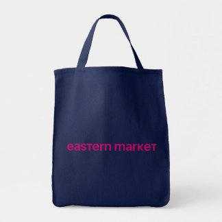 Mercado oriental bolsa tote