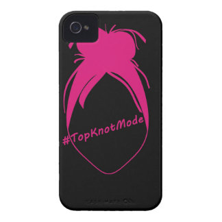 Mercadoria de Topknotmode Capinha iPhone 4