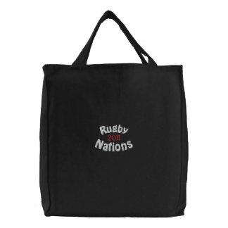 mercadoria patriótica de 2011 fãs bolsas