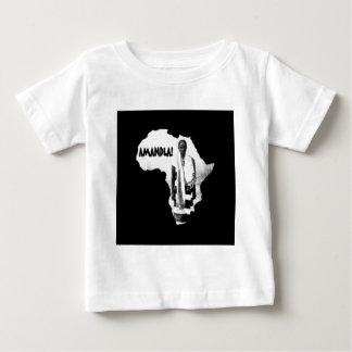 Mês preto da história - AMANDLA! T-shirts