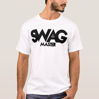 Camisetas Swag na Zazzle Portugal