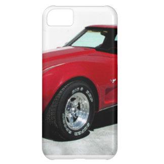 Meu 1979 vermelho Corveta Capa Para iPhone 5C