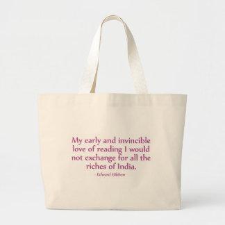 Meu amor adiantado e invencível da leitura