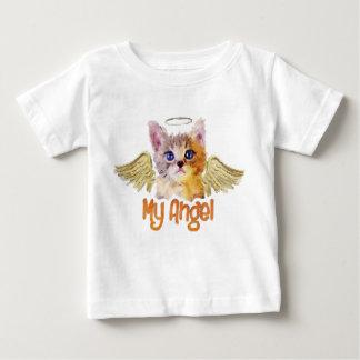 Meu anjo t-shirt