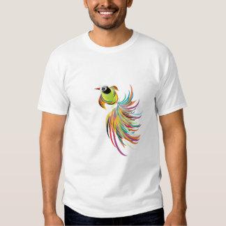 Meu BirdFish 2 Camisetas