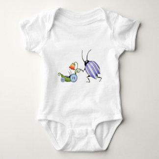 Meu Creeper do carrinho de bebê T-shirt