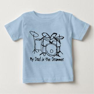 Camisetas para Bebês