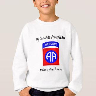 Meu pai toda americano t-shirts