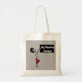 Meu professor favorito bolsas para compras