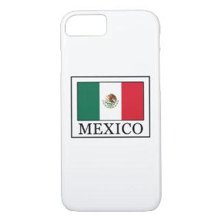 México Capa iPhone 8/7