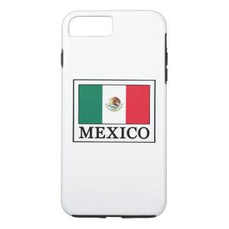 México Capa iPhone 8 Plus/7 Plus