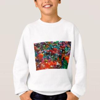 Miçanga colorida camiseta
