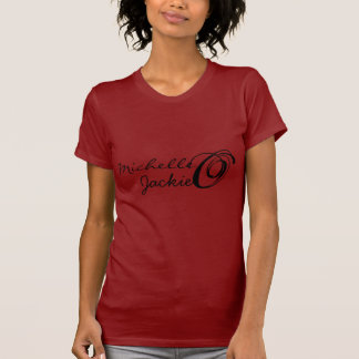 Michelle, Jackie, O T-shirts