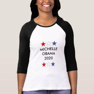MICHELLE OBAMA PARA O PRESIDENTE TSHIRT 2020