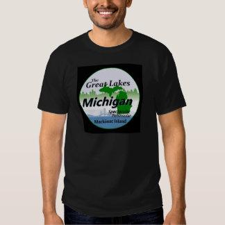 MICHIGAN T-SHIRTS