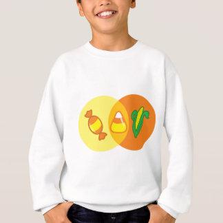 Milho de doces Venn Tshirt