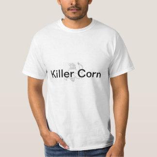 Milho do assassino tshirts