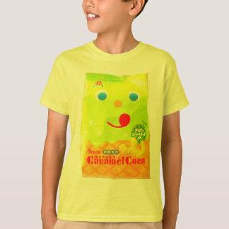 Milho do caramelo t-shirt