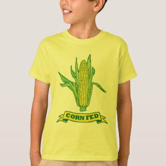 Milho Fed Camiseta