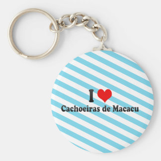 Mim Amor Cachoeiras de Macacu, Brasil Chaveiros