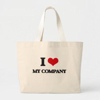 Mim Amor Meu Empresa Bolsas