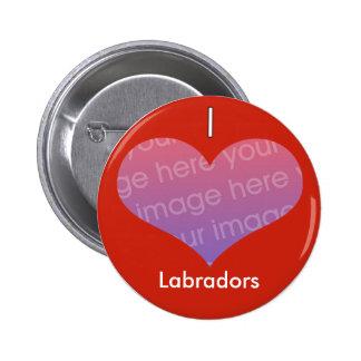 Mim botão da foto do coração boton