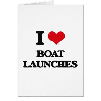 Mim lançamentos do barco de amor