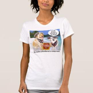 Mim Maties, Myrtie & Moses Camiseta