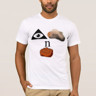 Mim rock and roll camiseta