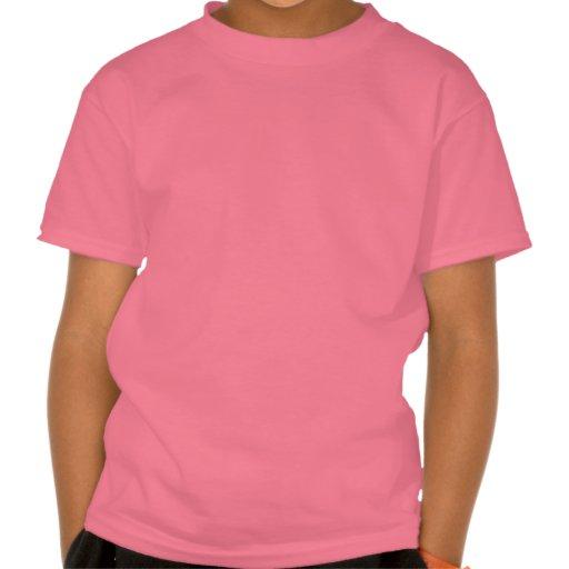 Mim t-shirt dos pôneis de Dartmoor do coração