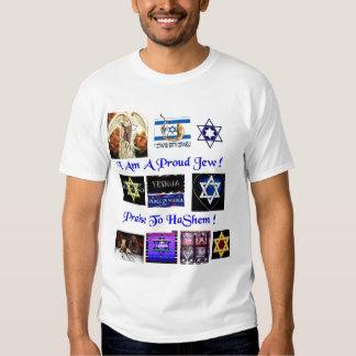 Minha camisa do judeu - nova - 7/15/08 tshirt
