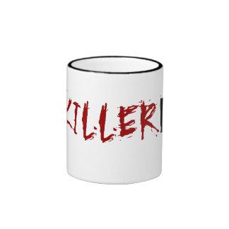 Minha caneca do assassino
