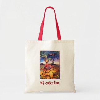 minha coleção - saco bolsa tote