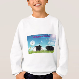 Minhas cobaias felizes t-shirt