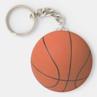 Mini basquetebol chaveiro