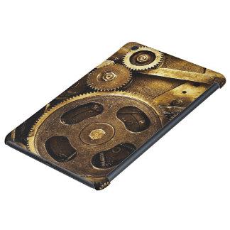 Mini caso de Steampunk Ipad Capa Para iPad Mini Retina
