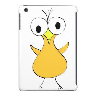 Mini caso do iPad louco da galinha Capa Para iPad Mini Retina