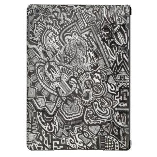 Mini caso do iPad Trippy Capa Para iPad Air