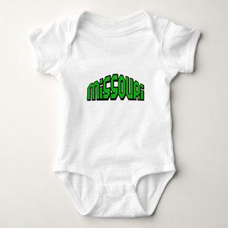 Missouri Body Para Bebê
