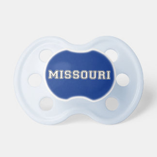 Missouri Chupeta