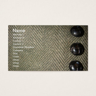 Mistura de lã cartão de visitas
