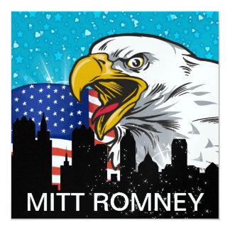 Mitt Romney - SRF Convite Personalizados